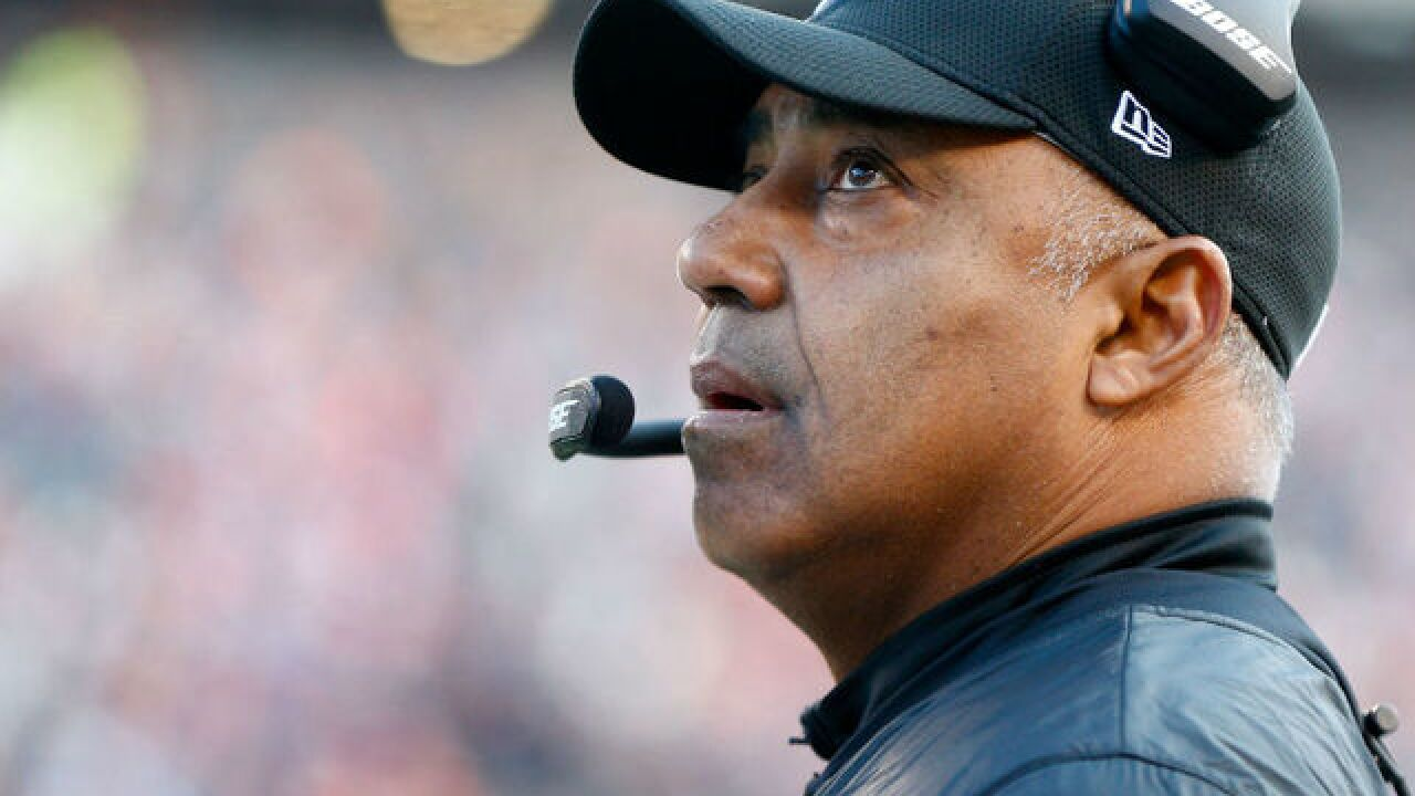 The Broo View: Firing Marvin Lewis won't change what's wrong with the Bengals