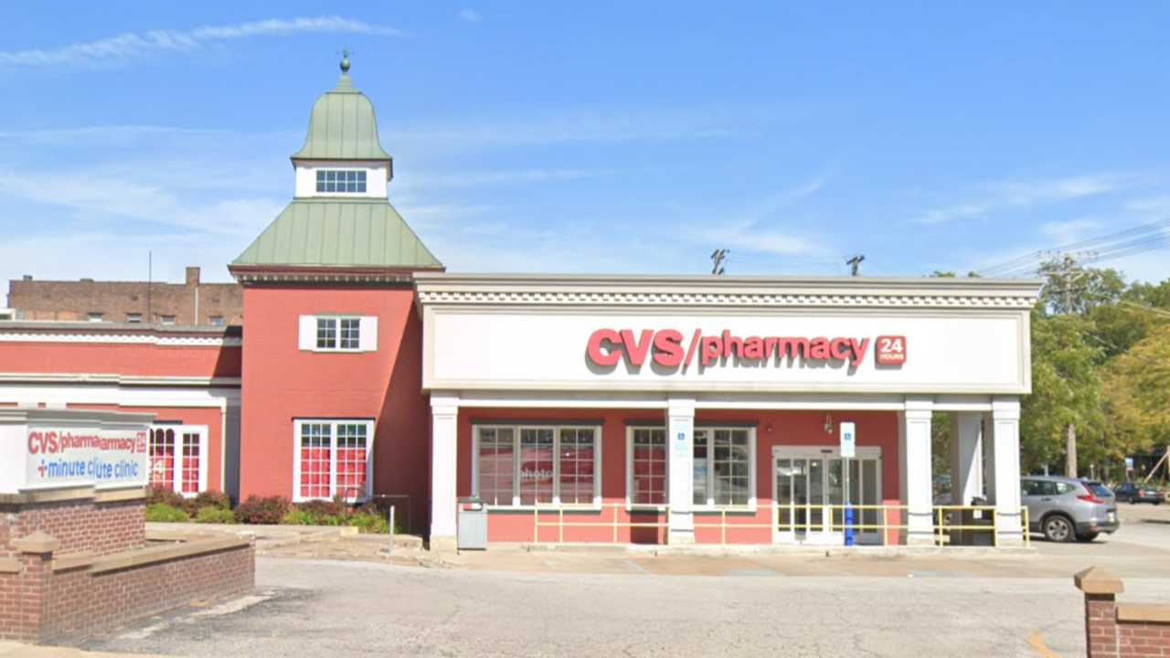 Lakewood Cvs Employee Tests Positive For Covid 19