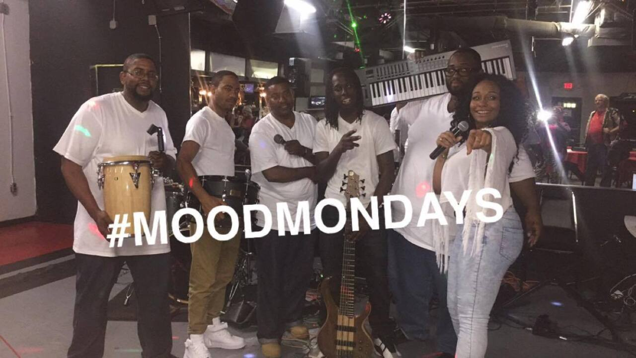 Mood Mondays starts the Week offright
