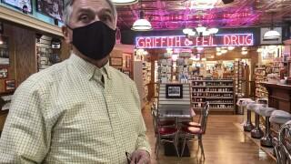 Virus Outbreak West Virginia