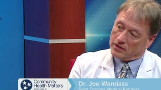 Community Health Matters: Sun Safety & Skin Cancer 1