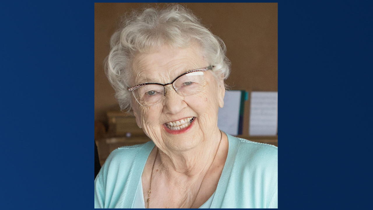 Obituary: Virginia D. Landers