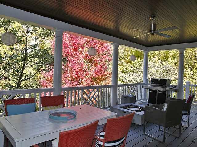 Home Tour: The kitchen in this 1920 Columbia Tusculum beauty is just one part of its appeal