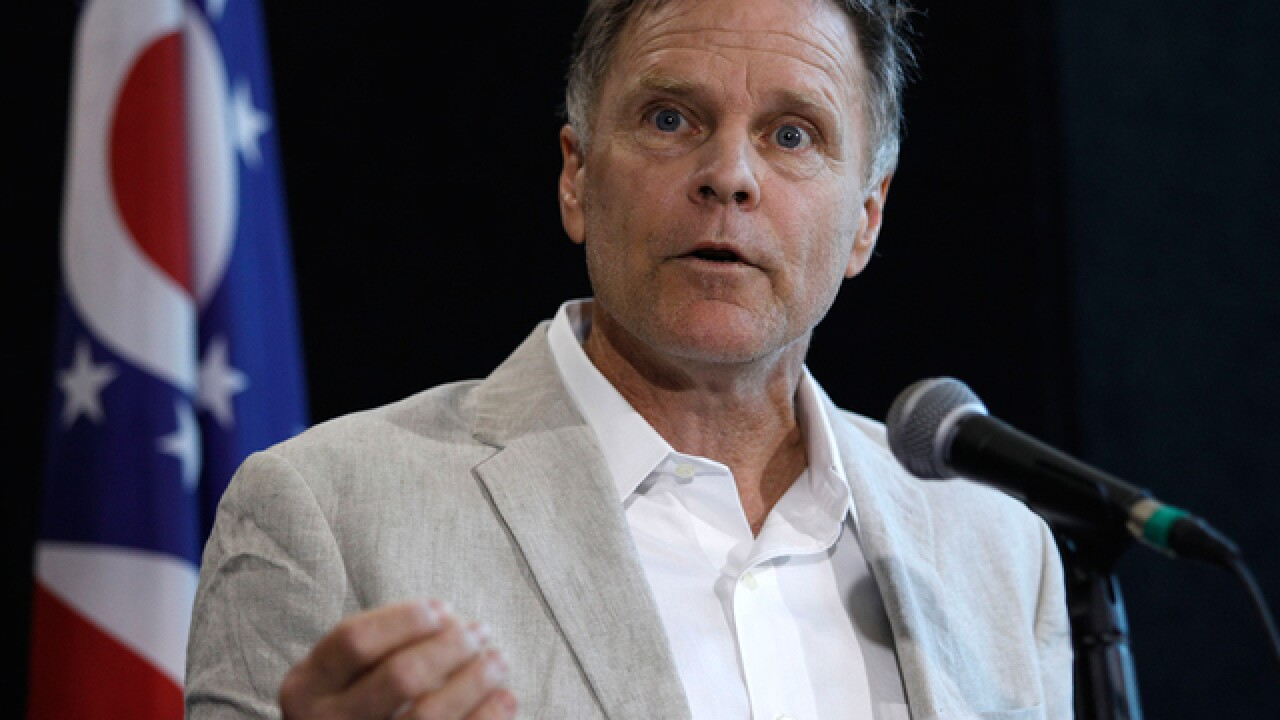 Warmbier family: Otto was brutalized, tortured