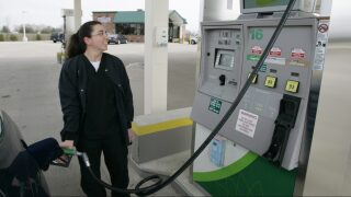 Healthcare workers can get discounted gas at BP