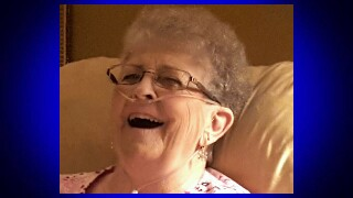 "Obituary: Clarice ""Chris"" Joan Hinman"