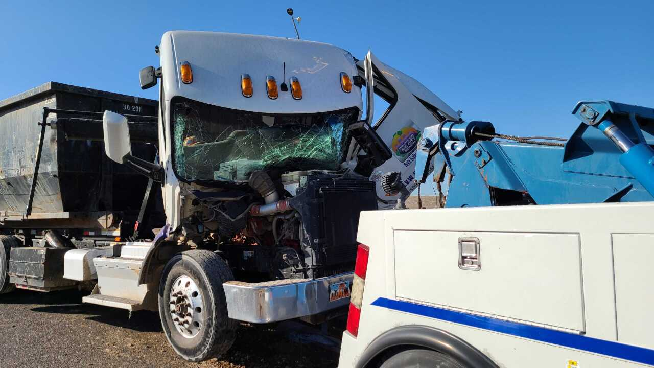 West Jordan Crash, March 31, 2021