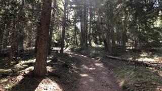 Jefferson County Open Space park