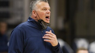 greg mcdermott Creighton Villanova Basketball