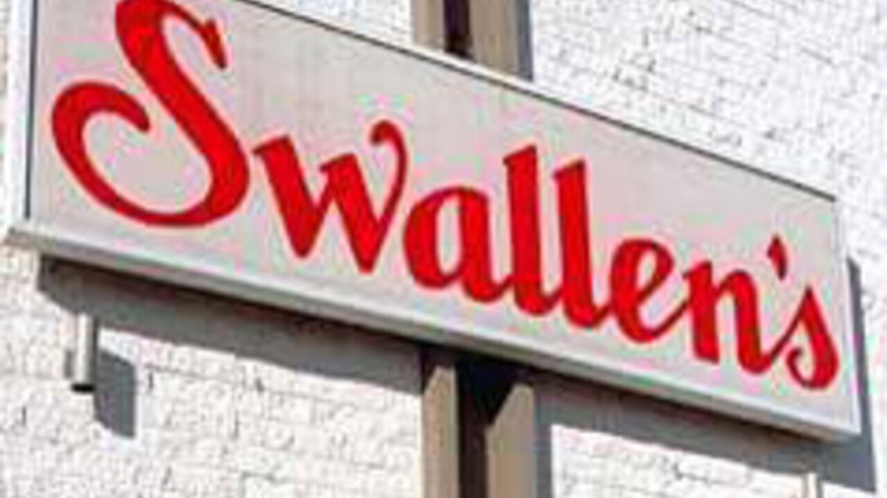 Remember This: Decades before Walmart, Cincinnatians bought everything they needed at Swallen's
