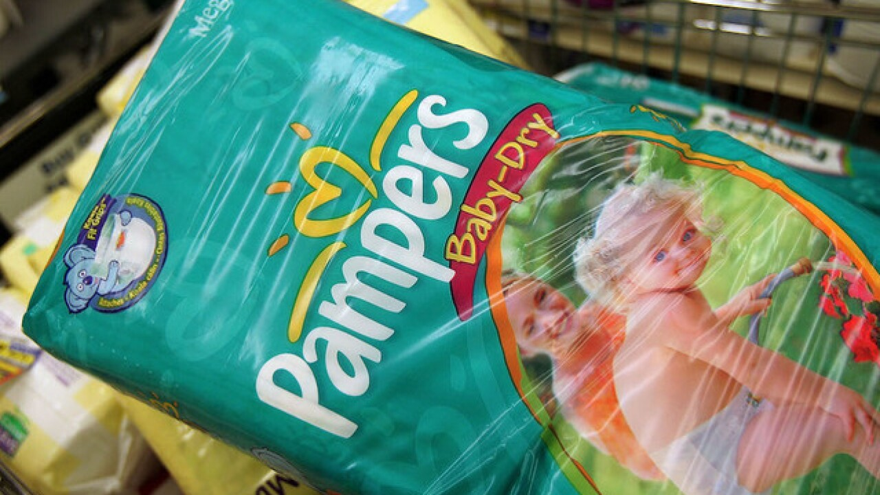 Prices of Pampers, Charmin, Bounty and Puffs products to go up, P&G announces