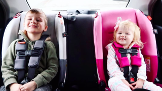 You can get a free Diono stroller with a car seat purchase