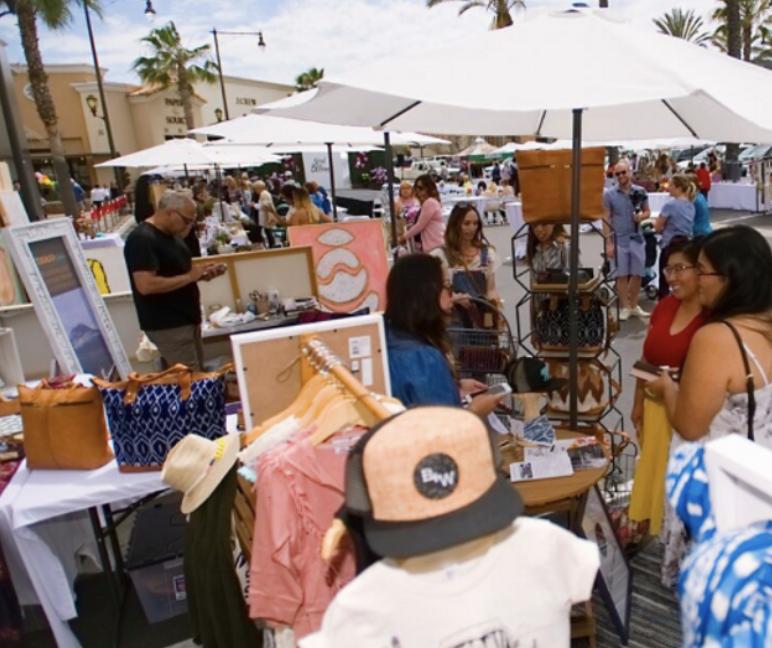 San Diego Made Market
