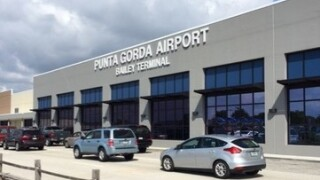Bomb threat reported at Punta Gorda Airport