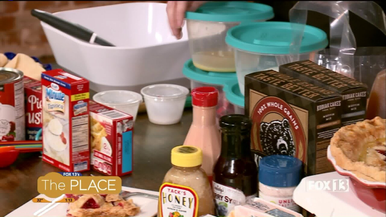 Fry sauce and more!  Celebrate foods that are native toUtah