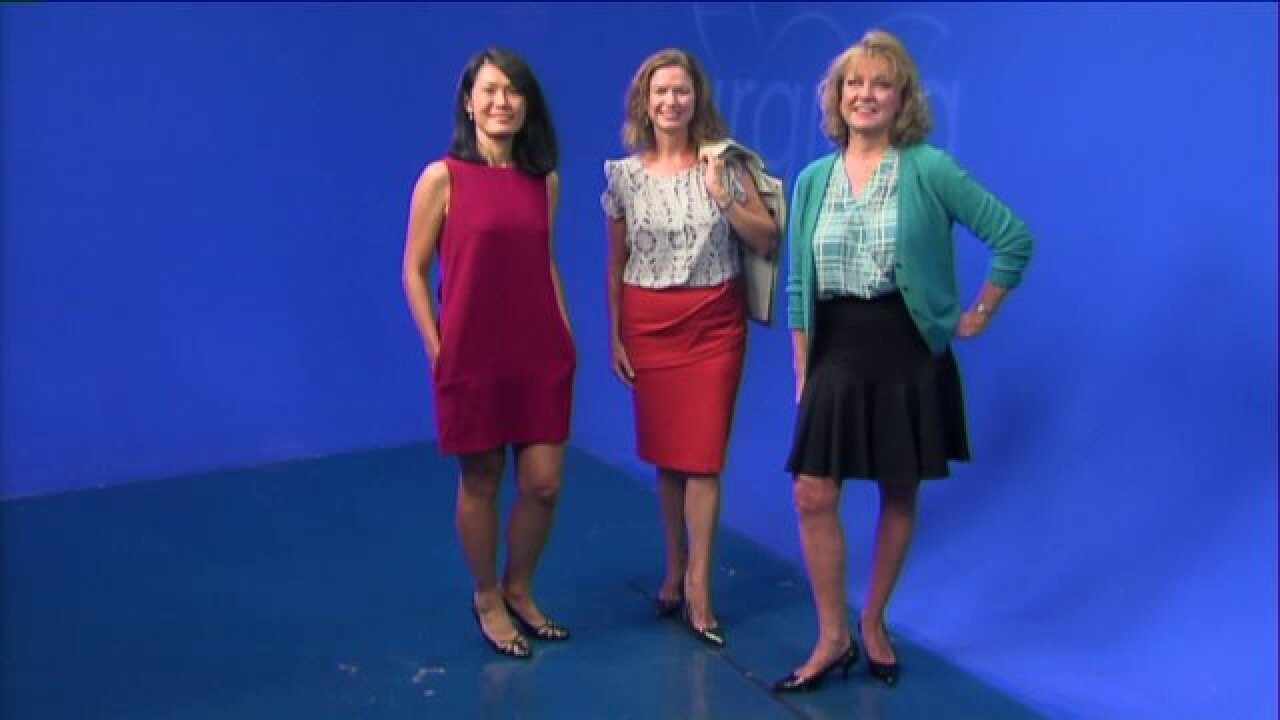 Enjoy food, fashion, and fun at the March of Dimes 'High Heels for HighHopes'