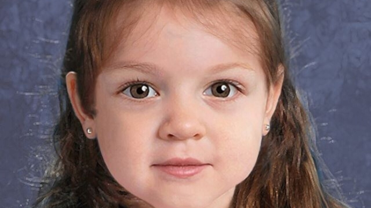 Disturbing new details in death of Baby Doe