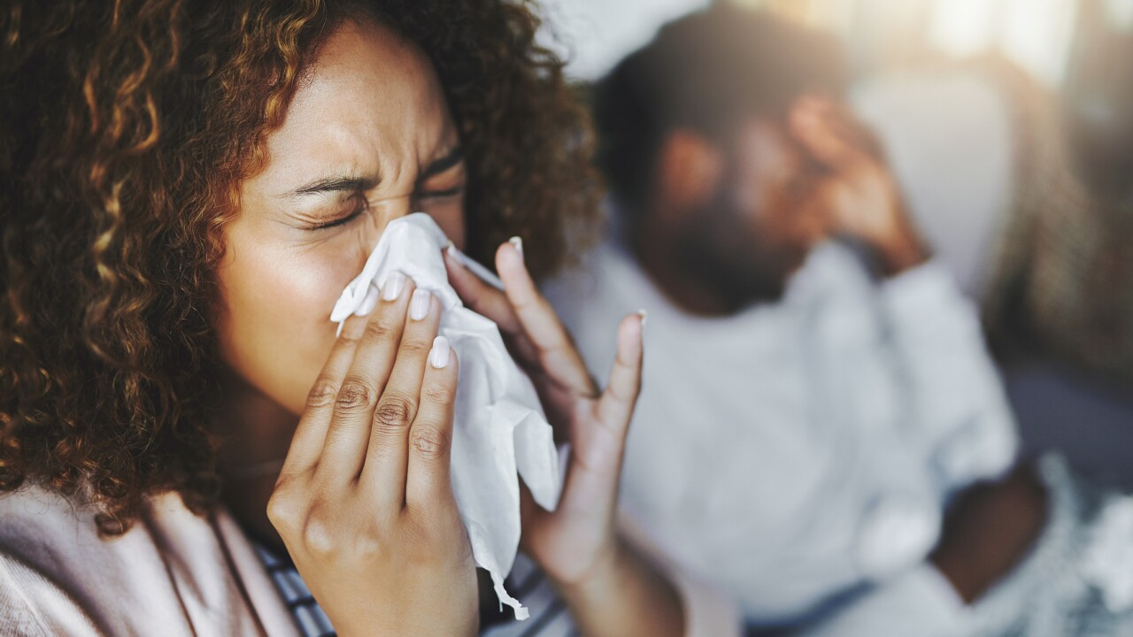 Morning Rounds: How to ease your allergies this season