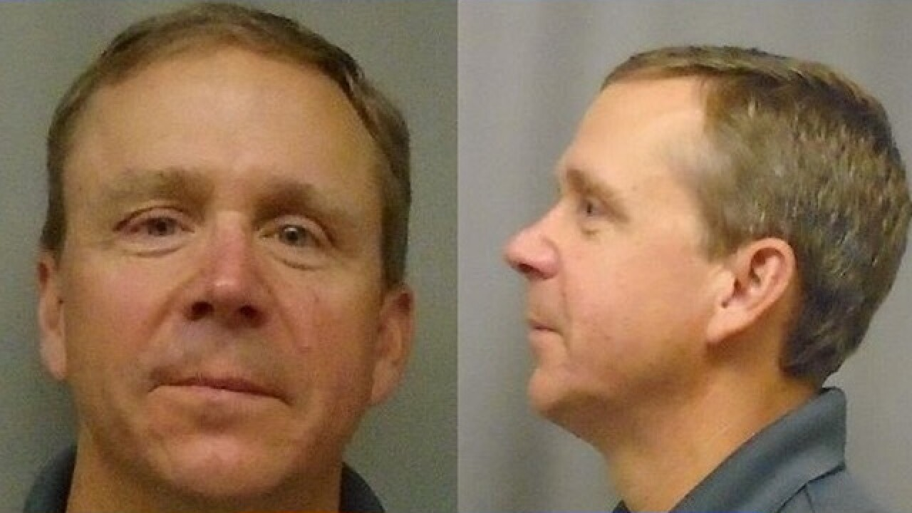 Former Mason High School band director pleads guilty to 2 counts of sexual battery