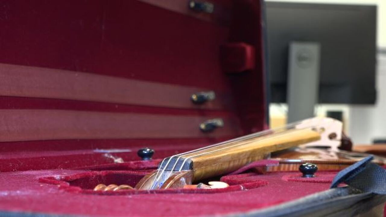 Texas A&M researchers unlocking mystery behind centuries-old violins.JPG