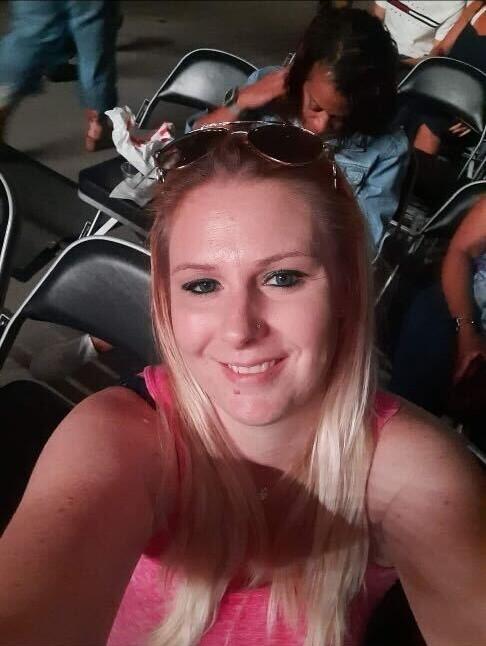 Samantha Reaux
