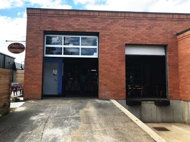 First look inside March First Brewing taproom