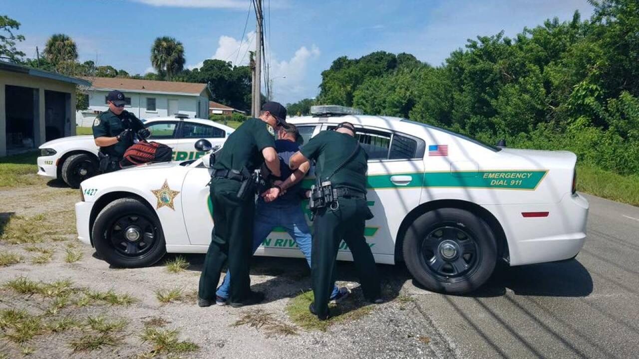 Johnny Truman arrest