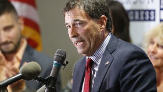 Republican state Sen. Troy Balderson officially wins special election for US House seat