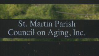 ST MARTIN COUNCIL ON AGING