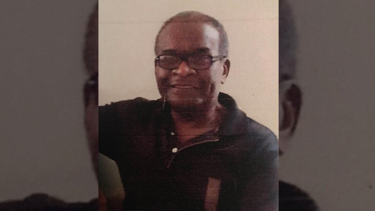 Silver Alert Cancelled After Elderly Bordeaux Man Found