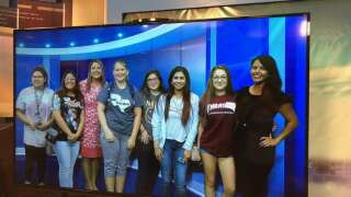 Community group working to empower local teen girls in new leadership program