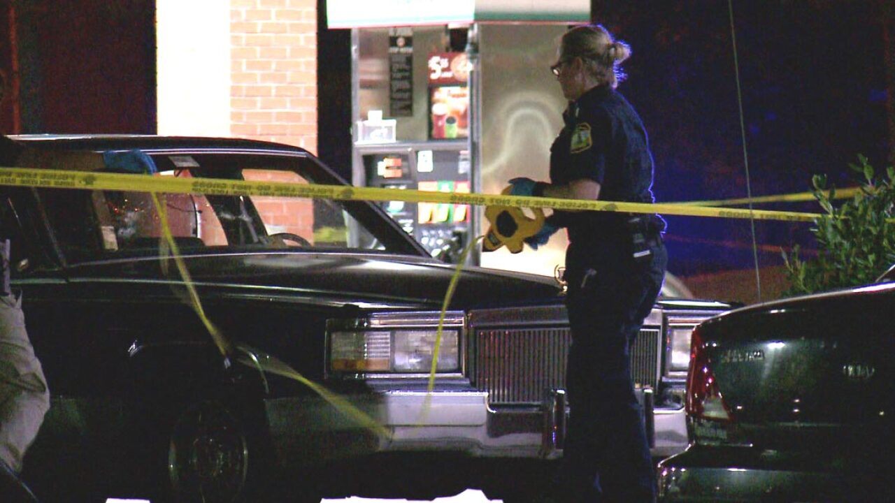 Virginia Beach Police on woman killed at 7-Eleven: 'It was accidental. It was not intended'