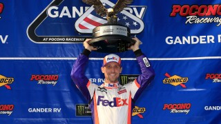 Denny_Hamlin_Monster Energy NASCAR Cup Series Gander RV 400