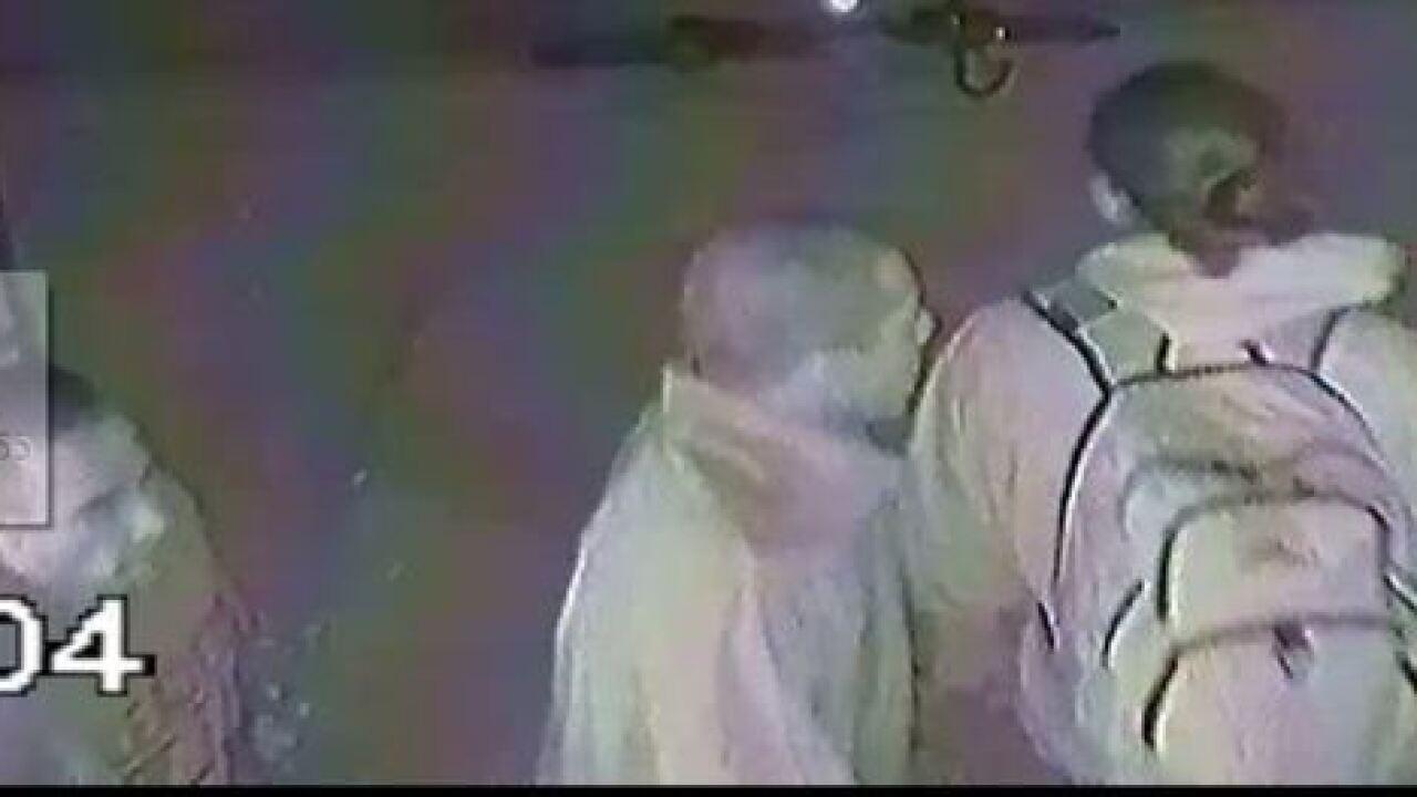 BPD: Three men wanted in deadly assault