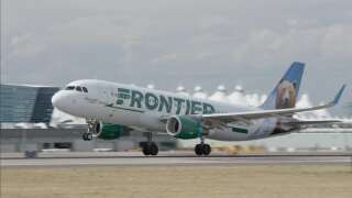 Frontier Airlines offering free flights for kids, but read the fine print before booking