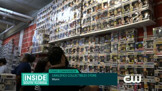 Comic Connoisseur: Unklefigs CollectiblesStore