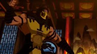 """Mortal Kombat Legends: Scorpion's Revenge"" is out on home video."