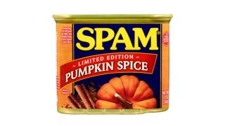Pumpkin Spice Spam is coming to Walmart. No, really.