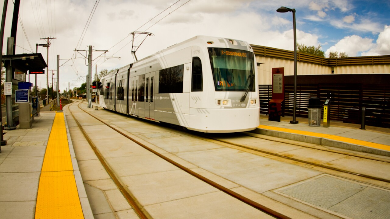 Salt Lake City revives Hive Pass; eligible residents get monthly UTA fare at steep discount
