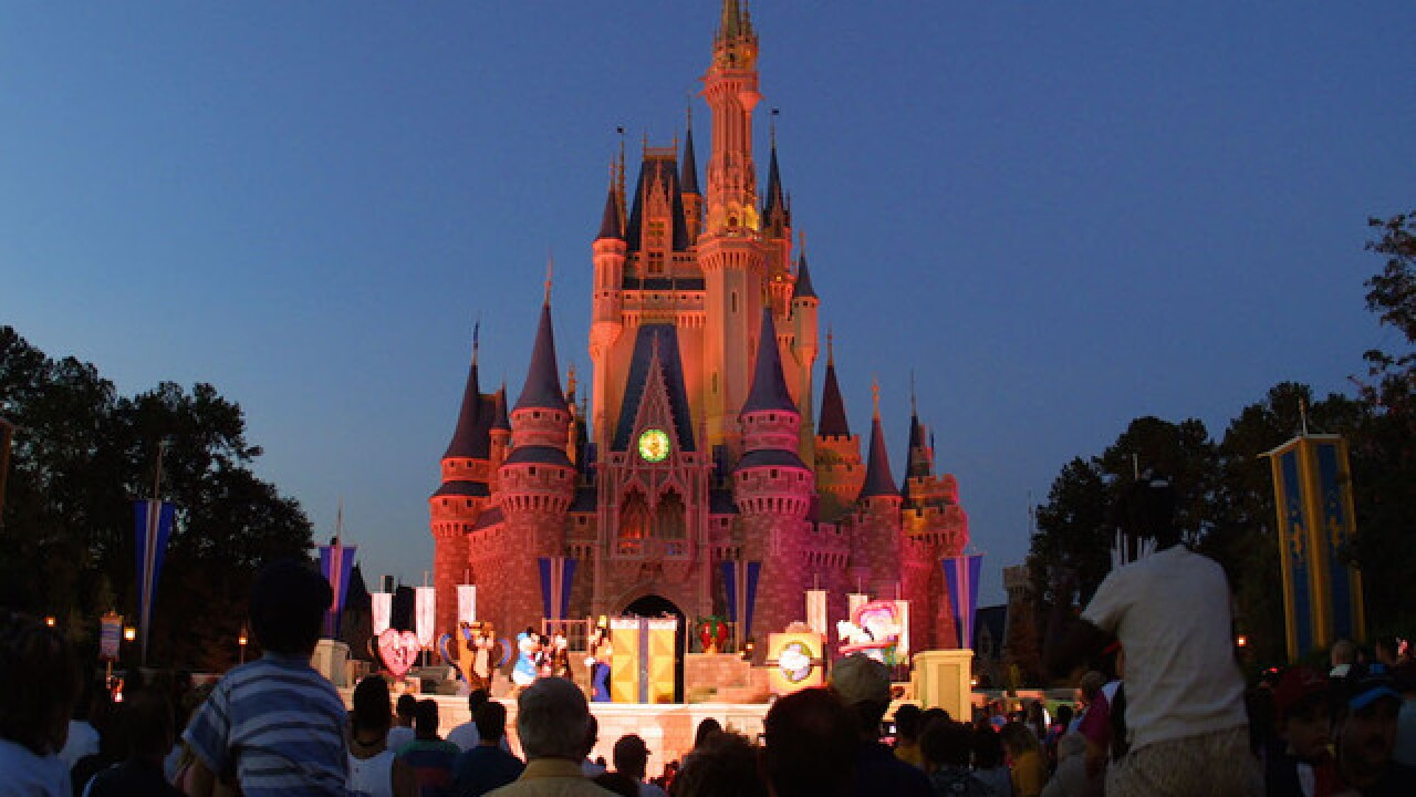 9 tragic deaths that happened at Walt Disney World