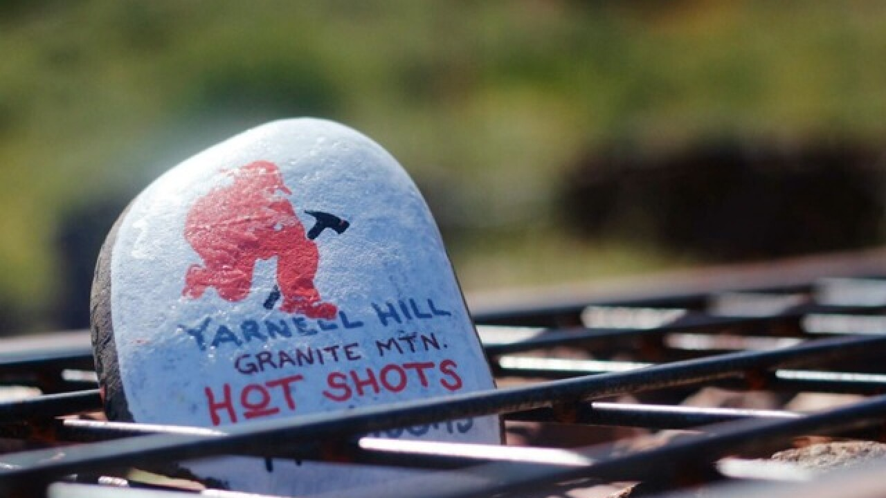 Granite Mountain Hotshots Memorial: What you need to know before hiking the memorial trail