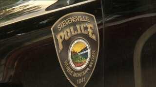 Bear warning issued in Stevensville area