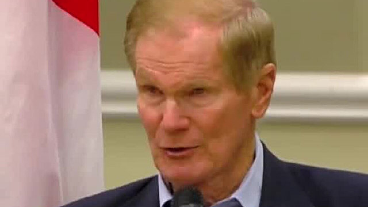 Russian meddling comments weigh on US Sen. Nelson's campaign