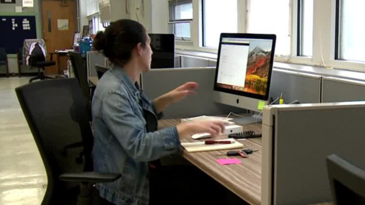 Homework Hotline Helps Tennessee Students; Adds Online Feature For Students