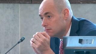 911 center plan targets tech, training, morale