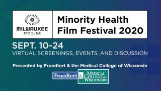 Minority Health Film Festival 2020
