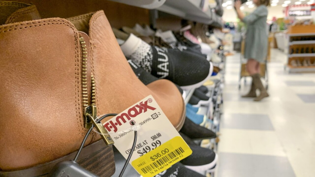 9 secrets to save more at TJ Maxx and Marshall's
