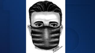 Chandler Sex Assault Suspect