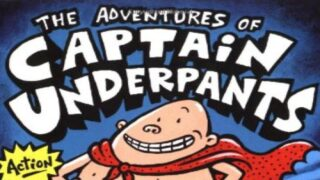 'Captain Underpants' Creator Is Hosting Virtual Drawing Workshops For Kids