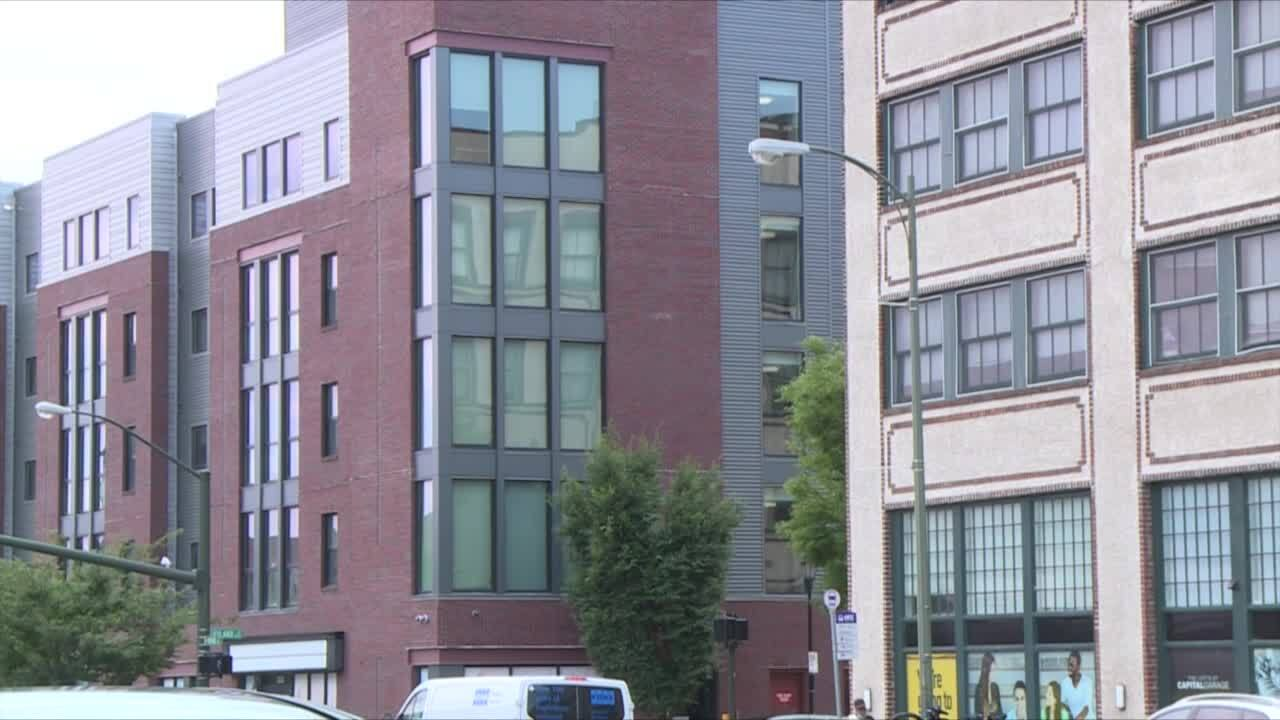 Generic Rentals and Apartments